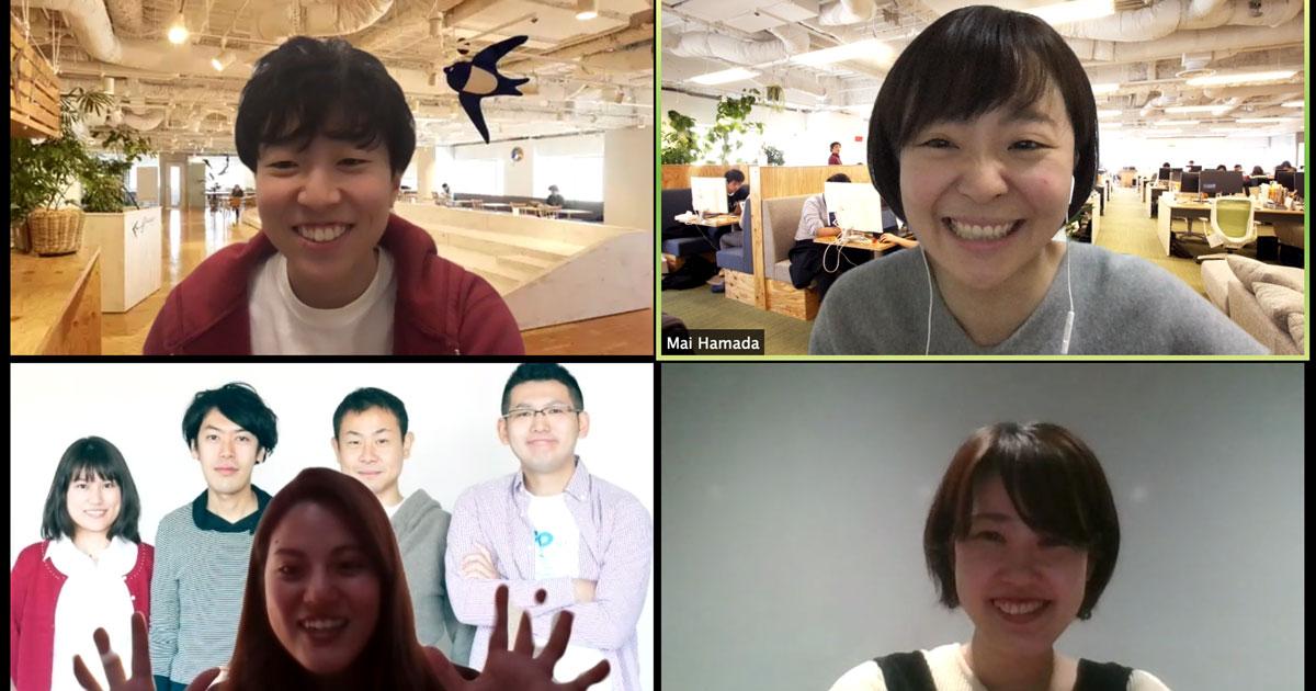 繁忙期に全従業員リモートを実現!freeeの営業組織が取り組むオンライン商談と社内コミュニケーション